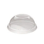 16,24 oz DART Plastic Cold Cup (DOME LID)  1000/case