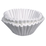 BUNN System 2 Coffee Filter 500/case..Tea Brewers, Dual,  Singles & Gourmet..12 3/4 x 5 1/4