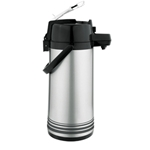 Update Airpot 2.5 liter/BLACK w/ Lever