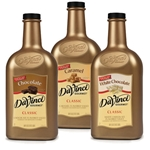 DaVinci Flavored Sauces