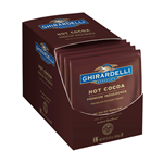 Ghirardelli Single Serve Hot Cocoa
