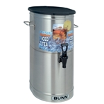 BUNN 4 Gallon Iced Tea Urn