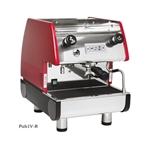 la Pavoni Pub 1 Group - Red