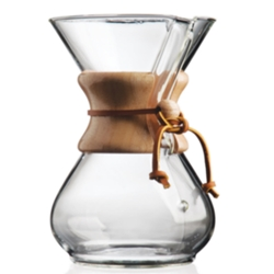 Six Cup Classic Coffee Maker