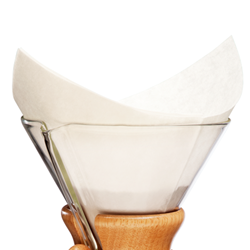 Chemex® Pre Folded Square Filters